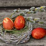 prirodno bojanje jaja