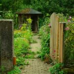 vrtna ograda