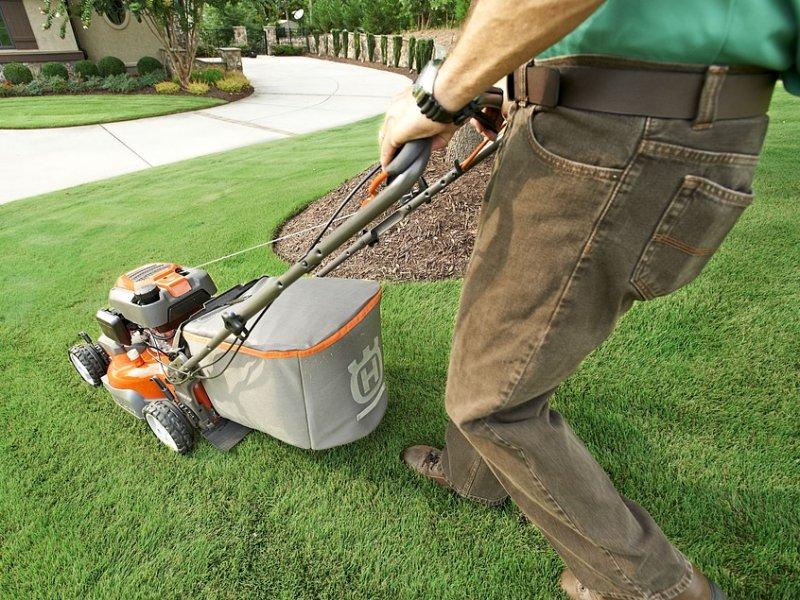 održavanje travnjaka