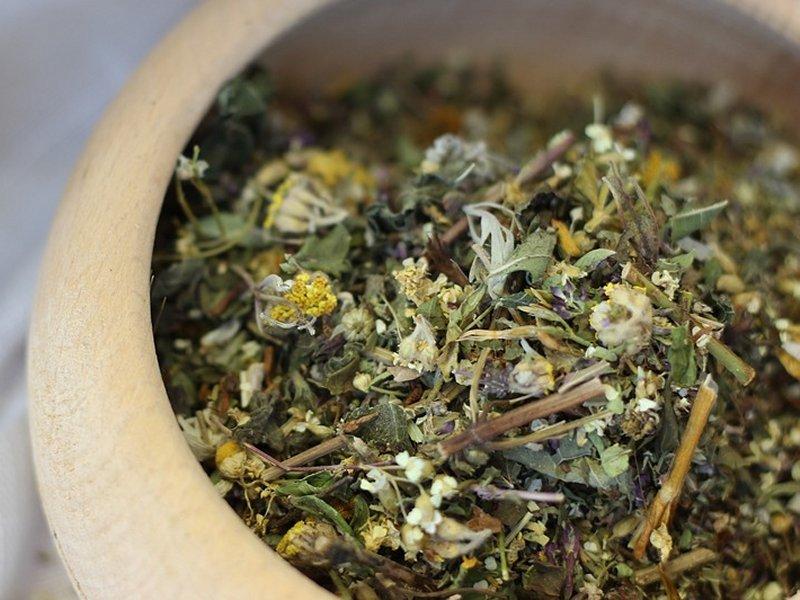 pelin za čaj