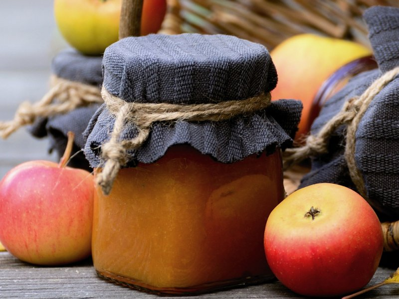 pekmez od jabuka