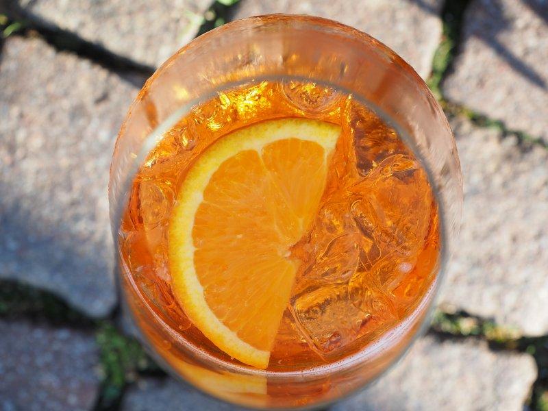 liker od naranče